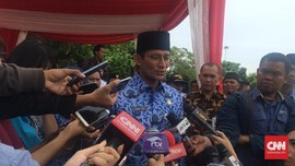 Sandiaga Akan Cek Venue Asian Games 2018