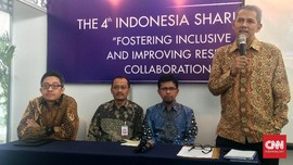 Investasi Dana Haji Incar Tanah Wakaf Aceh di Masjidil Haram