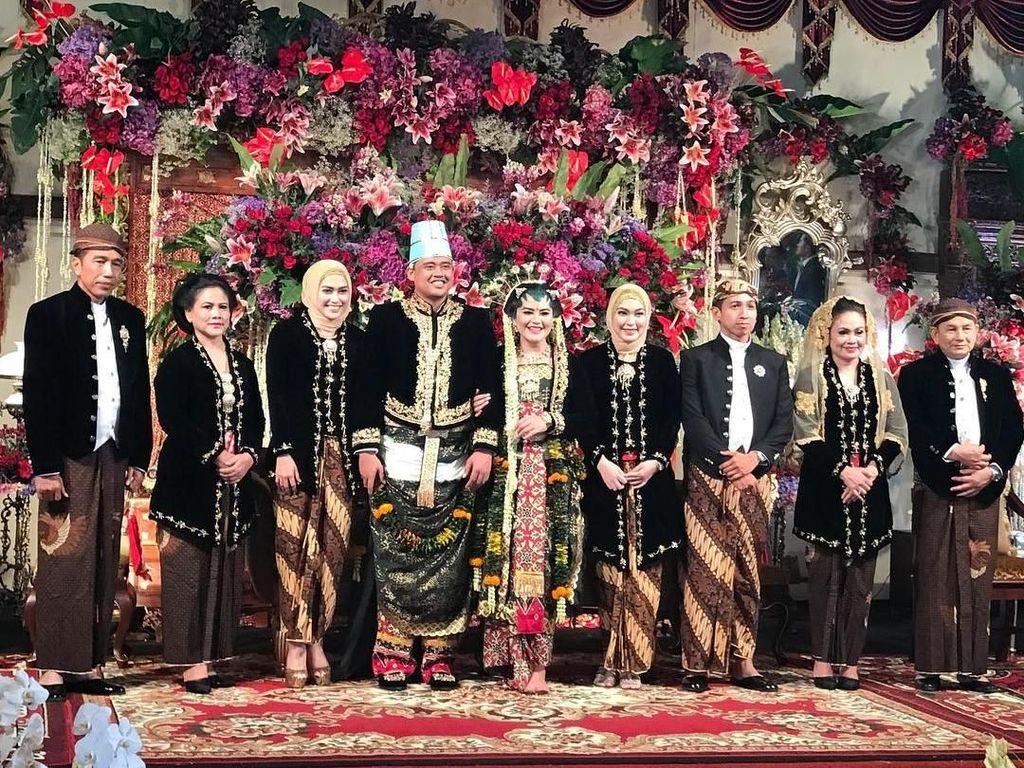 Foto: Manisnya Inge Nasution, Kakak Ipar Kahiyang Ayu Anggota DPRD Berhijab
