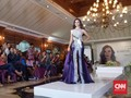 5 Busana Andalan Karina Nadila untuk Miss Supranational 2017