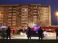 Dua Tewas dalam Insiden Apartemen Ambruk di Rusia