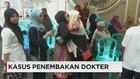 Kasus Penembakan Dokter Wanita