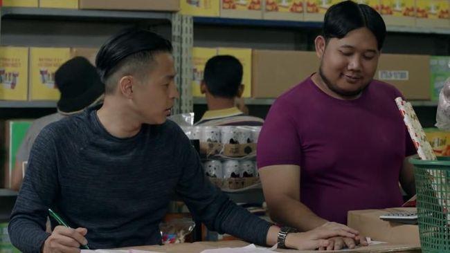Usai Film, 'Cek Toko Sebelah' Rilis dalam Bentuk Serial