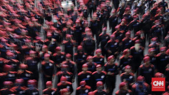 Buruh Sebut Jokowi Salah Arah Terkait Perpres TKA