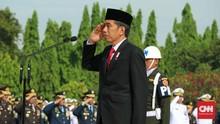 Jokowi Tak akan Terbitkan Perppu MD3