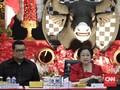 PDIP Resmi Usung I Wayan Koster-Cok Ace di Pilgub Bali 2018