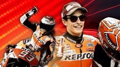 Marc Marquez Raja MotoGP 2017