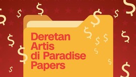 Deretan Artis di Paradise Papers