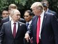 Putin Mengaku Rutin Bicara dengan Trump