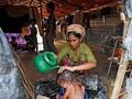 Keluarga Rohingya Pertama Dipulangkan ke Myanmar