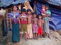 Warga Etnis Buddha Tempati Bekas Wilayah Rohingya di Rakhine