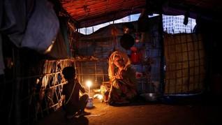 Proses Repatriasi, Myanmar Tampung 30 Ribu Rohingya