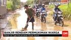 Banjir Landa Tiga Kecamatan Kabupaten Bandung