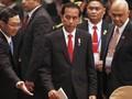 Jokowi: Undang-undang Dulu Banyak 'Sponsor' dan 'Titipan'