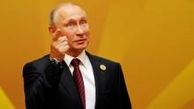 Rusia Bidik AS Jika Taruh Rudal Nuklir Jarak Sedang di Eropa