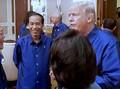 Indonesia Dukung Rencana Pertemuan Trump dan Kim Jong Un
