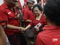 Megawati Belum Beri Sinyal Usung Jokowi jadi Capres Lagi