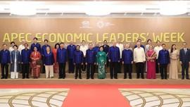 Pemimpin APEC Tegaskan Pentingnya Perdagangan Terbuka