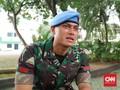 Daniel 'Paspampres Ganteng', Rela Jauh dari Pacar demi Negara
