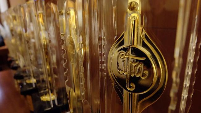 Piala Citra FFI 2017 Masih Belum Berlapis Emas