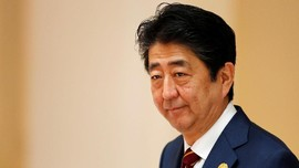 Menang Pemilu Partai, Abe Akan Jadi PM Jepang Terlama