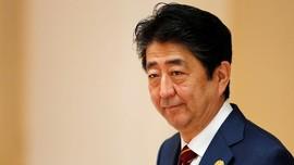 Shinzo Abe Siap Bertemu Kim Jong-un Tanpa Syarat