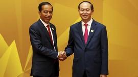 Salah Kutip Ucapan Presiden, Portal Berita Vietnam Diberedel