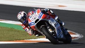 Dovizioso Dijagokan di MotoGP Qatar, Rossi Bisa Jadi Pesaing