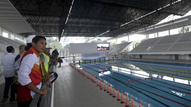 Sandiaga Yakin Asian Para Games 2018 Tersukses dalam Sejarah