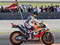 Legenda MotoGP: Marquez Sulit Lewati Gelar Valentino Rossi