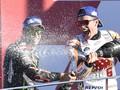 Zarco Nilai Marquez Lebih Cepat dari Rossi di MotoGP Prancis