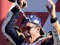 Marc Marquez Ungkap Momen Nyaris Gagal Juara MotoGP