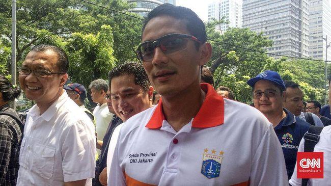DLTA Pemprov DKI Belum Bahas Rencana Lepas Saham Delta Djakarta