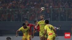 Kalahkan Juara Liga 1 Bhayangkara FC, Persija Finis Ke-4