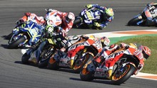 Jadwal Siaran Langsung MotoGP Valencia 2018