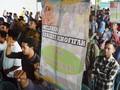 Sahabat Khofifah se-Jatim Deklarasi Pemenangan di Surabaya