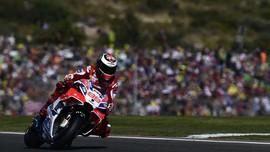 Jorge Lorenzo Diklaim ke Suzuki Mulai MotoGP 2019