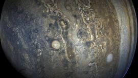 10 Juni, Planet Jupiter Bakal Terlihat Jelas dari Bumi