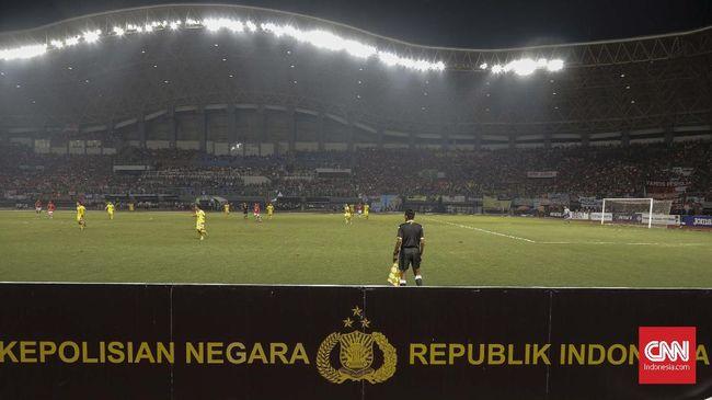 Bhayangkara FC Berkandang di Sidoarjo dan Jakarta