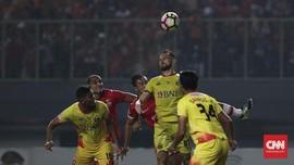 Bhayangkara FC Anggap Polemik TMS dengan Persebaya Berakhir