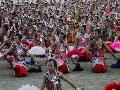 Terpincut Meriah Festival Wakatobi Wave 2017