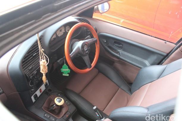 BMW Ini Jadi Pikap