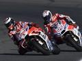 Lorenzo Anggap Dovizioso Ancaman Besar di MotoGP 2018