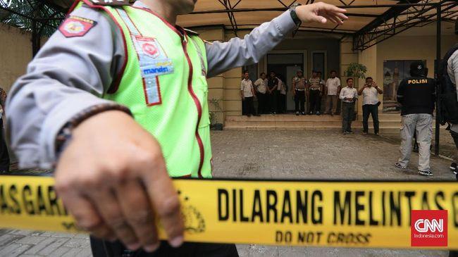 Pembunuh Anak Pejabat di Aceh Divonis Hukuman Mati