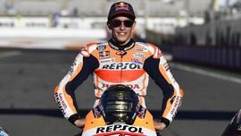 Max Biaggi: Marquez Tentu Bisa Menang Bersama Ducati