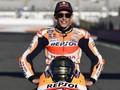 Marquez Ingin Akhiri Catatan Buruk di MotoGP Prancis
