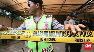Polisi Selidiki Dugaan Pengerusakan Mobil Kakak Angkat Ahok