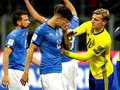 VIDEO: Italia Gagal ke Piala Dunia, Ventura Belum Mau Mundur