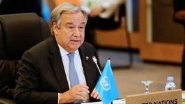 Sekjen PBB Minta Venezuela Gelar Dialog Cegah Krisis Politik