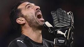 Pemain Muda Timnas Italia Akui Kecewakan Buffon Cs